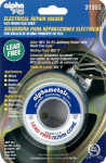 Alpha Metals AM31955 3-oz., .062-Diameter Lead-Free Electrical Solder