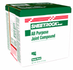 US Gypsum 380122-RDC09-PLT 48LB Carton Joint Compound - 48 Pack