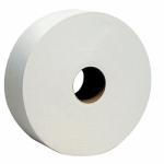 Kimberly-Clark 07805 Bathroom Tissue, 2-Ply White, 1000-Ft. Roll, 12-Pk.
