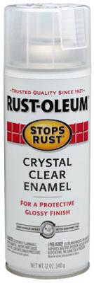 Rust-Oleum 12OZ CLR Aero Coating