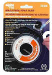 Alpha Metals AM32406 4-oz., .125-Diameter Leaded Non-Electrical Solder