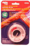 Alpha Metals AM33955 Lead-Free Plumbing Solder, .125-In., 3-oz.