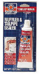 Itw Global Brands 80335 Permatex Muffler & Tailpipe Sealer, 3-oz.