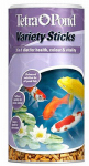 Tetra Pond 16455 5.29-oz.  Pond Fish Variety Stick