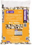 Pavestone 54250-CENTRAL .5CUFT Pond Pebbles