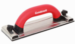 Goldblatt Industries G05023 Hand Sander, Ergonomic Handle