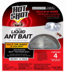 Spectrum Brands Pet Home & Garden HG-95762 Ultra Liquid Antique Bait, 4-Ct.