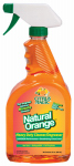 Beaumont Products 883620035 Nature's Orange All-Citrus Degreaser, 32-oz.