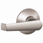 Schlage Lock F10 CSV ELA 626 Satin Chrome Passage Lockset