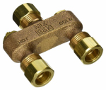 "B&K VAWTTAH3C 1/2"" Toil Sweat Valve"