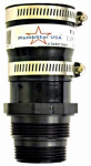Jackel PSU1032 Sump Pump Check Valve, 1.25 and 1.5-In.