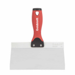 Goldblatt Industries G05002 8-In. Ergonomic Taping Knife