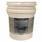 True Value Mfg SHP9-5G Ultra Premium Weatherall Exterior 5-Gallon Satin White Latex House Paint