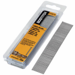 Stanley Bostitch BT1303B Power Brad Nails,18-Ga., 3/4-In., 3000-Ct.