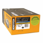 Stanley Bostitch C7R90BDG Ring Shank Coil Siding Nail, Galvanized, 2-3/16-In. x .092, 3,600-Pk.