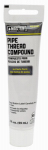 William H Harvey 028010-144 Pipe Thread Compound, Gray, 2-oz.
