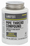 William H Harvey 029045 8-oz. Gray Pipe Thread Compound