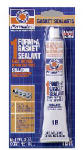 Itw Global Brands 80008 Form-A-Gasket #1 Sealant, 3-oz.