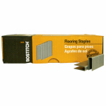 Stanley Bostitch BCS1512 Hardwood Flooring Staples, 15.5-Ga., 1.5-In.