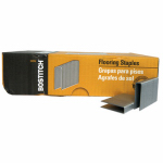Stanley Bostitch BCS1516 Hardwood Flooring Staple, 2-In., 15.5-Gauge,