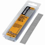 Stanley Bostitch BT1300B Power Brad Nails, 18-Ga., 5/8-In., 3000-Ct.