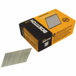 Stanley Bostitch FN1536 Power Finishing Nails, Steel, 15-Ga., 2-1/4-In., 3655-Pk.
