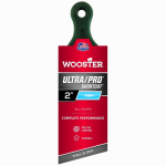 Wooster Brush 4187-2 Ultra/Pro Firm Shortcut Angle Sash Paintbrush, 2-Inch