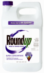 Scotts Ortho Roundup 5004215 Weed & Grass Killer, 1-Gal. Super Concentrate
