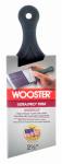 Wooster Brush 4187-2 1/2 Ultra/Pro Firm Shortcut Angle Sash Paintbrush, 2-1/2-Inch