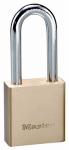 Master Lock 576DLHPF 1-3/4 Inch Solid-Brass Padlock