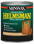 Minwax The 43210 Helmsman 1-Pint Semi-Gloss Spar Urethane