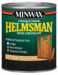 Minwax The 63210 Helmsman 1-Quart Semi-Gloss Spar Urethane