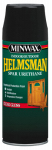 Minwax The 33250 Helmsman 11.5-oz. Aerosol High-Gloss Spar Urethane