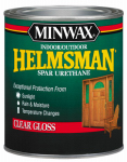 Minwax The 43200 Helmsman 1-Pint Clear Gloss Spar Urethane