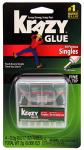 Elmer's Product KG58248SN 4-Pack Krazy Glue Singles