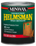 Minwax The 63200 Helmsman 1-Quart High-Gloss Spar Urethane