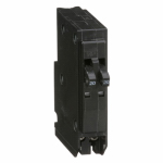 Square D By Schneider Electric QOT2020CP 20A Single-Pole Tandem Circuit Breaker