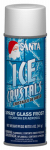 Chase Products 499-0542 5-oz. Spray Ice Crystals Glass Frost