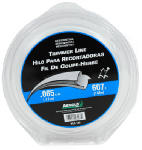 Arnold WLS-165 Trimmer Line Dispenser Pack, .065-In. x 460-Ft., 23 Refills