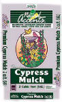 Ohio Mulch 113 Natural Accents Premium Cypress Mulch, 3-Cu. Ft.