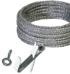 Hillman Fasteners 121127 Medium Weight Picture Hanging Set