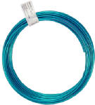 Hillman Fasteners 123188 50-Ft. Blue Plastic Guy Wire