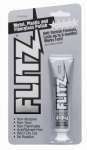 Flitz International BP03511 Metal Polish/Fiberglass Cleaner, 1.76-oz.