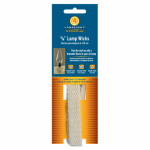 Lamplight Farms 9995 5/8-Inch Flat Replacement Wick
