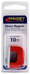 Master Magnetics 07270 Alnico Horseshoe Magnet - 10-Lb. Pull