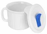 World Kitchen 1035985 Corningware 22-oz. Pop-Ins Mug
