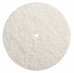 Dremel Mfg 429 1-Inch Diameter Felt Polishing Wheel