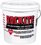 Hartline Prod 10010 Anchoring & Patching Cement, 10-Lb.