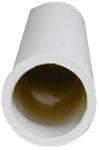 Charlotte Pipe & Foundry PVC200070600-RDC04 3/4''x10' SDR21 PVC Pipe