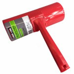 Shur-Line 03510C Paint Roller & Splatter Shield, 9-In.
